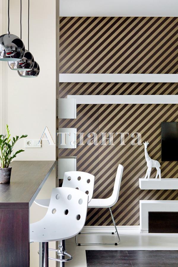 Продается 1-комнатная квартира на ул. Литературная — 165 000 у.е. (фото №8)