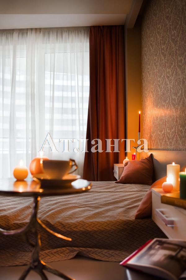 Продается 1-комнатная квартира на ул. Литературная — 165 000 у.е. (фото №11)