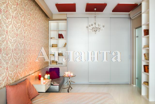 Продается 1-комнатная квартира на ул. Литературная — 165 000 у.е. (фото №12)