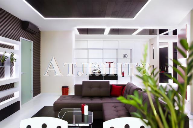Продается 1-комнатная квартира на ул. Литературная — 165 000 у.е. (фото №13)