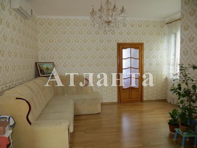Продается 4-комнатная квартира на ул. Макаренко — 190 000 у.е.