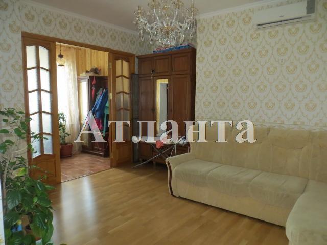 Продается 4-комнатная квартира на ул. Макаренко — 190 000 у.е. (фото №2)