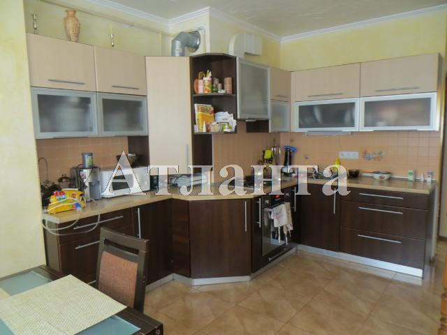 Продается 4-комнатная квартира на ул. Макаренко — 190 000 у.е. (фото №3)