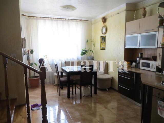 Продается 4-комнатная квартира на ул. Макаренко — 190 000 у.е. (фото №4)