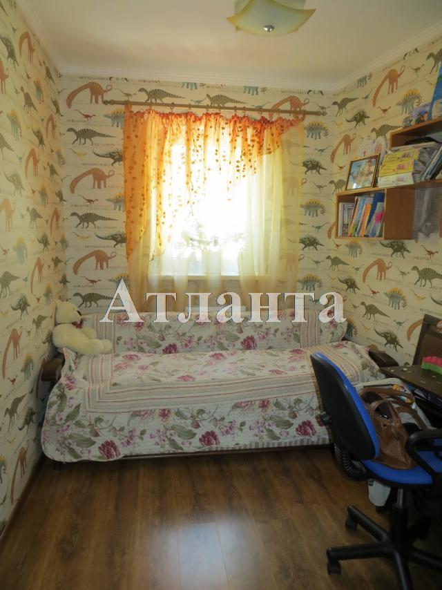 Продается 4-комнатная квартира на ул. Макаренко — 190 000 у.е. (фото №7)