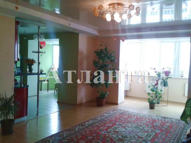 Продается 3-комнатная квартира на ул. Академика Королева — 95 000 у.е. (фото №3)