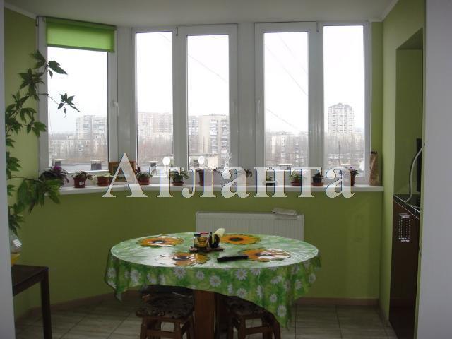 Продается 3-комнатная квартира на ул. Академика Королева — 95 000 у.е. (фото №7)
