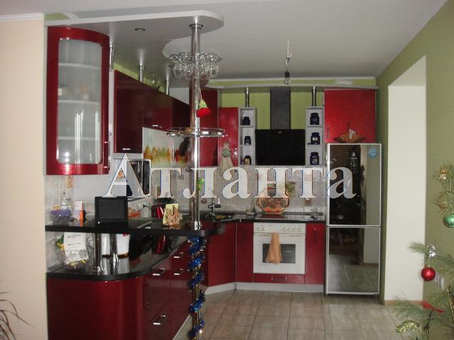 Продается 3-комнатная квартира на ул. Академика Королева — 95 000 у.е. (фото №8)