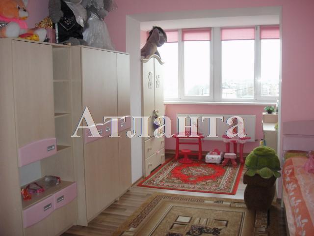 Продается 3-комнатная квартира на ул. Академика Королева — 95 000 у.е. (фото №10)