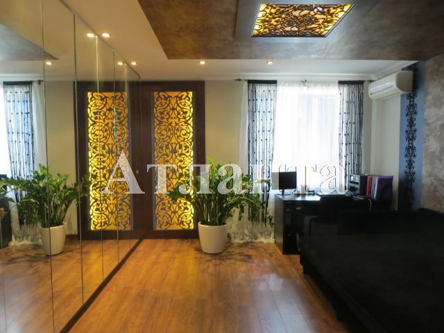 Продается 2-комнатная квартира на ул. Кленовая — 130 000 у.е. (фото №2)