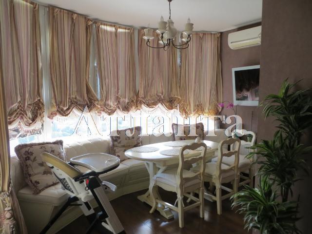 Продается 2-комнатная квартира на ул. Кленовая — 130 000 у.е. (фото №4)