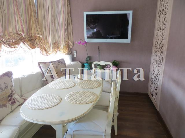 Продается 2-комнатная квартира на ул. Кленовая — 130 000 у.е. (фото №5)