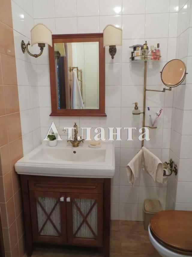 Продается 2-комнатная квартира на ул. Кленовая — 130 000 у.е. (фото №8)