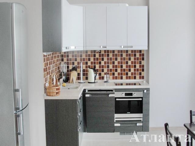 Продается 1-комнатная квартира на ул. Гагаринское Плато — 95 000 у.е. (фото №2)