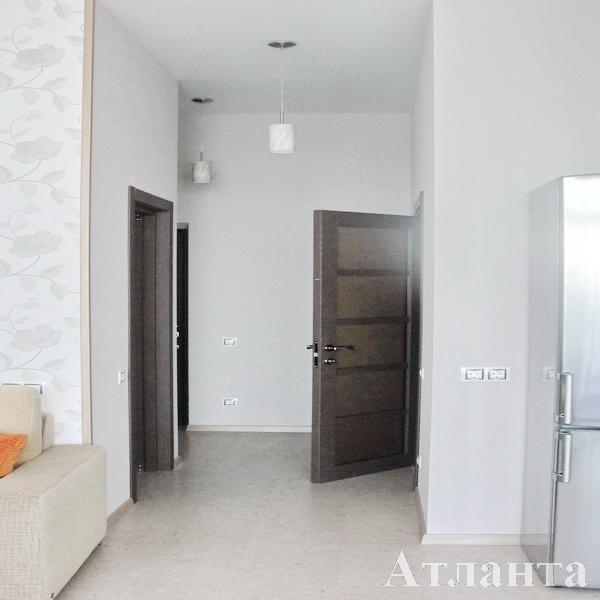 Продается 1-комнатная квартира на ул. Гагаринское Плато — 95 000 у.е. (фото №4)