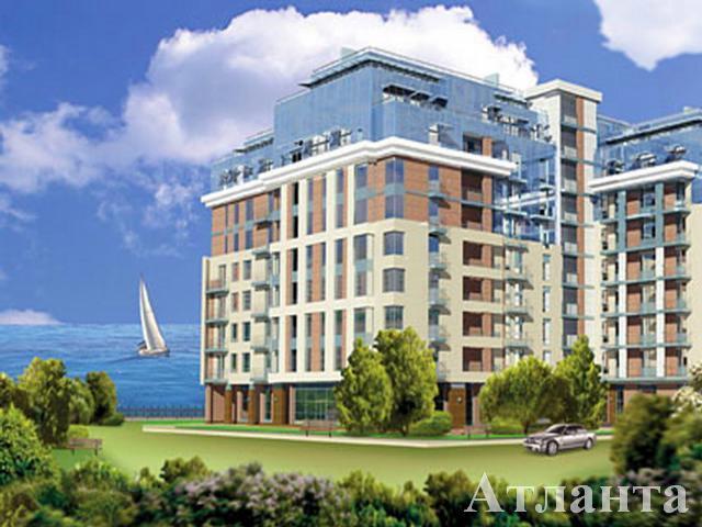 Продается 1-комнатная квартира на ул. Отрадная — 150 000 у.е. (фото №2)