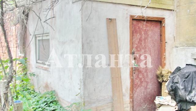 Продается 3-комнатная квартира на ул. Фонтанская Дор. — 70 000 у.е.