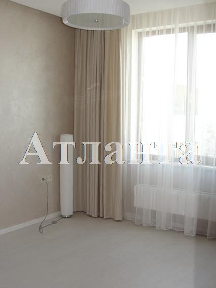 Продается 4-комнатная квартира в новострое на ул. Аркадиевский Пер. — 380 000 у.е. (фото №4)