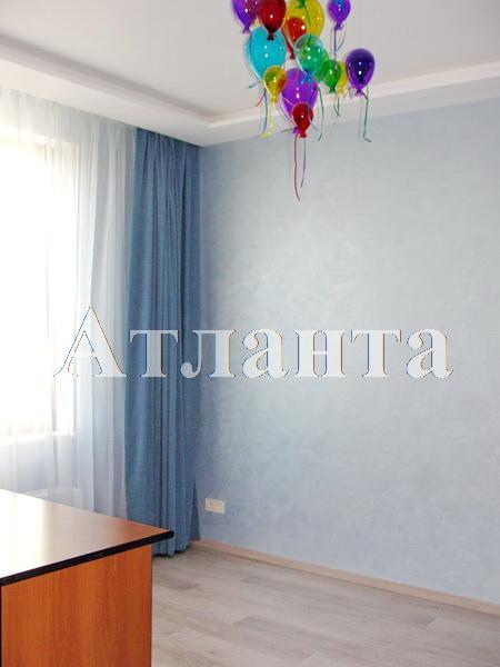 Продается 4-комнатная квартира в новострое на ул. Аркадиевский Пер. — 380 000 у.е. (фото №5)