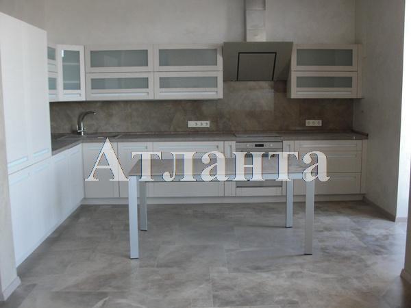 Продается 4-комнатная квартира в новострое на ул. Аркадиевский Пер. — 380 000 у.е. (фото №6)