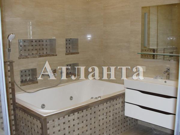 Продается 4-комнатная квартира в новострое на ул. Аркадиевский Пер. — 380 000 у.е. (фото №8)
