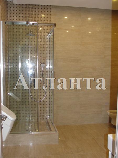 Продается 4-комнатная квартира в новострое на ул. Аркадиевский Пер. — 380 000 у.е. (фото №9)