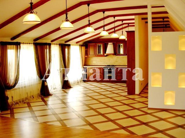 Продается 4-комнатная квартира на ул. Аркадиевский Пер. — 310 000 у.е.