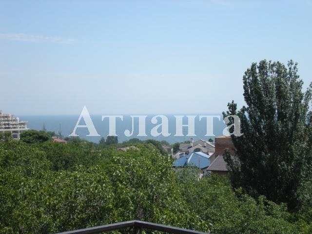 Продается 4-комнатная квартира на ул. Аркадиевский Пер. — 310 000 у.е. (фото №2)
