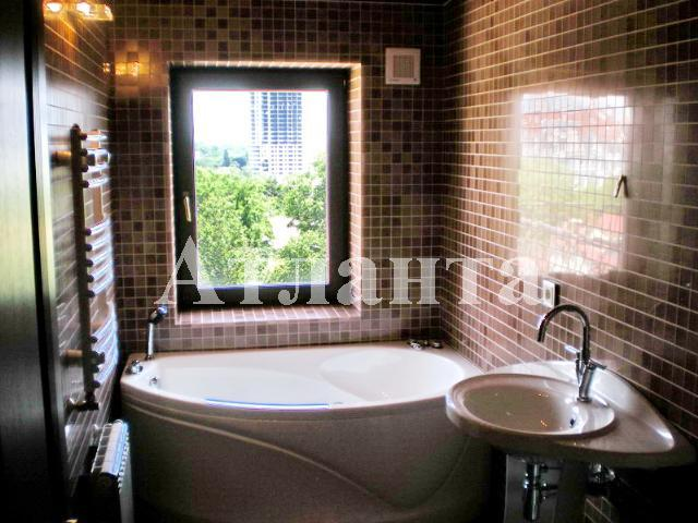 Продается 4-комнатная квартира на ул. Аркадиевский Пер. — 310 000 у.е. (фото №3)