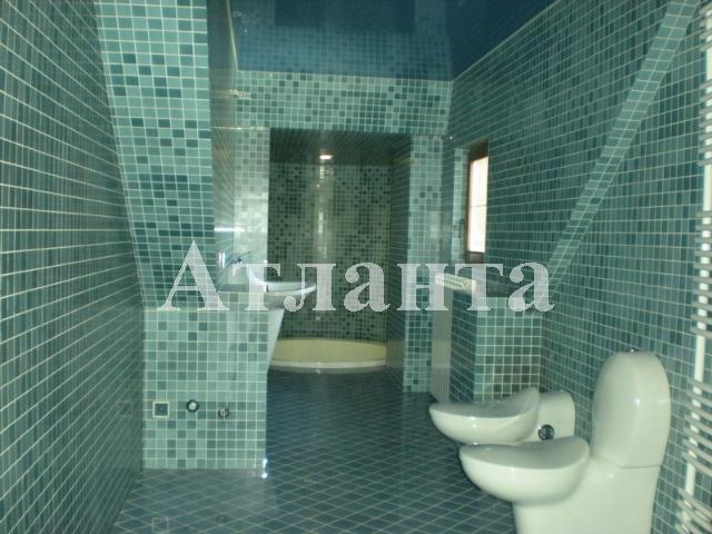 Продается 4-комнатная квартира на ул. Аркадиевский Пер. — 310 000 у.е. (фото №4)