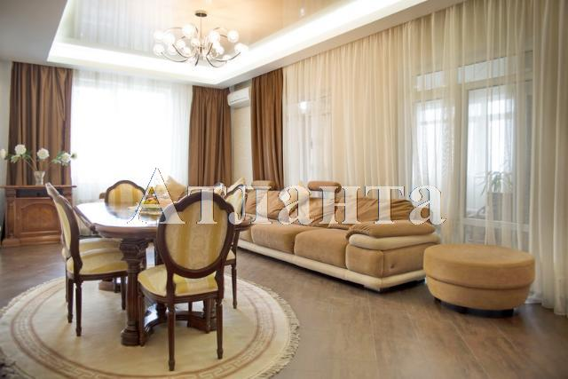 Продается 4-комнатная квартира на ул. Армейская — 210 000 у.е. (фото №2)