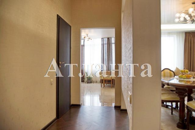 Продается 4-комнатная квартира на ул. Армейская — 240 000 у.е. (фото №3)