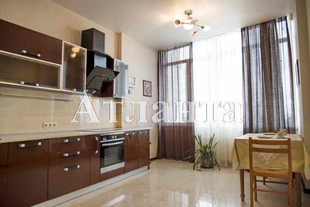 Продается 4-комнатная квартира на ул. Армейская — 210 000 у.е. (фото №4)