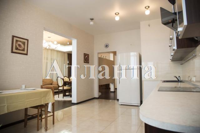 Продается 4-комнатная квартира на ул. Армейская — 210 000 у.е. (фото №5)