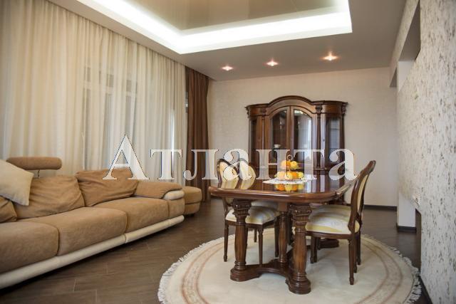 Продается 4-комнатная квартира на ул. Армейская — 240 000 у.е. (фото №6)