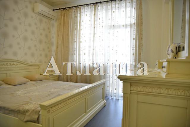Продается 4-комнатная квартира на ул. Армейская — 210 000 у.е. (фото №7)