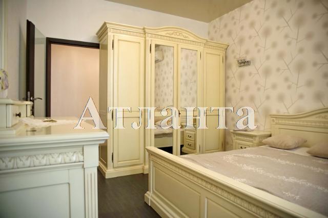 Продается 4-комнатная квартира на ул. Армейская — 240 000 у.е. (фото №8)