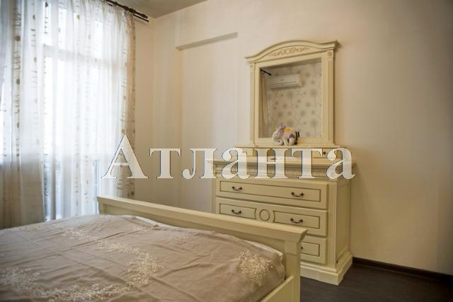 Продается 4-комнатная квартира на ул. Армейская — 210 000 у.е. (фото №9)