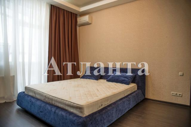 Продается 4-комнатная квартира на ул. Армейская — 240 000 у.е. (фото №10)