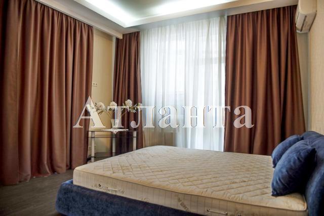 Продается 4-комнатная квартира на ул. Армейская — 240 000 у.е. (фото №11)