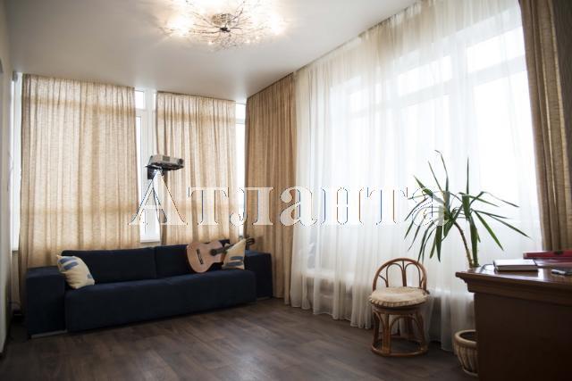 Продается 4-комнатная квартира на ул. Армейская — 240 000 у.е. (фото №12)