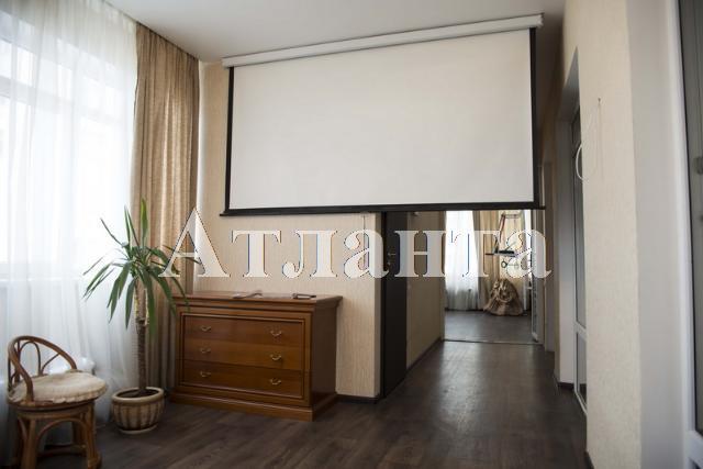 Продается 4-комнатная квартира на ул. Армейская — 210 000 у.е. (фото №13)