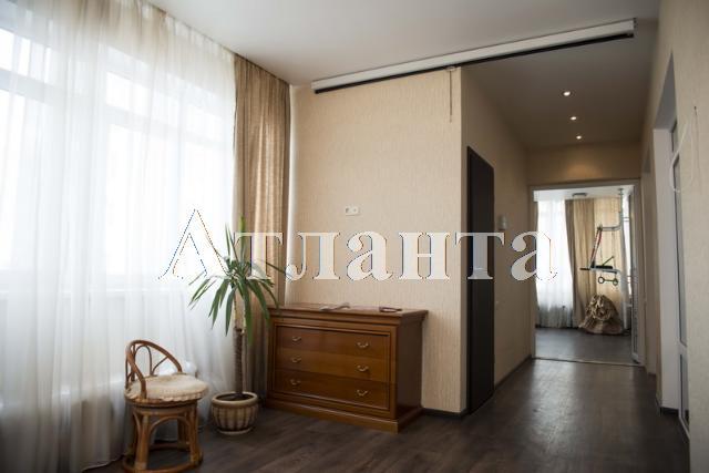 Продается 4-комнатная квартира на ул. Армейская — 210 000 у.е. (фото №14)