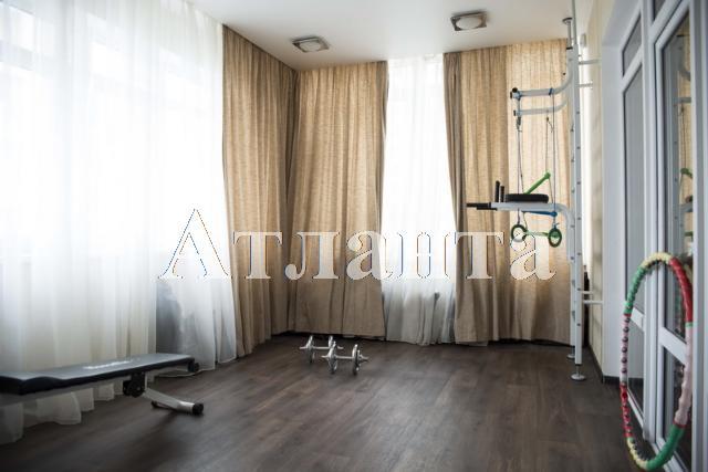 Продается 4-комнатная квартира на ул. Армейская — 210 000 у.е. (фото №15)