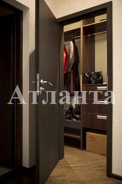 Продается 4-комнатная квартира на ул. Армейская — 210 000 у.е. (фото №18)