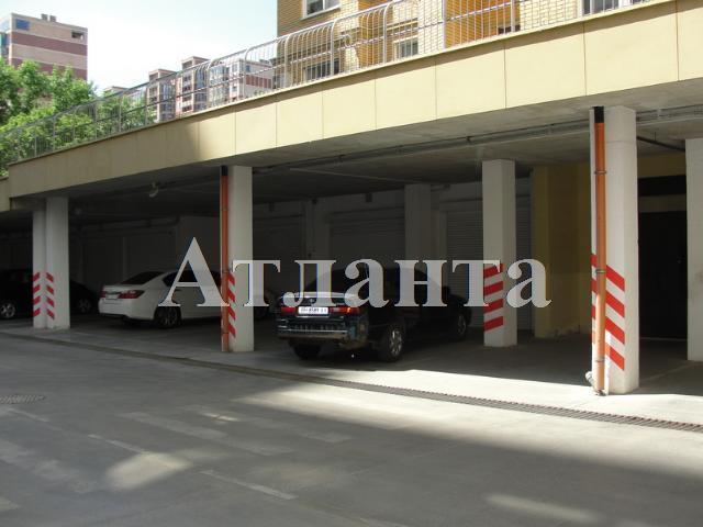 Продается 4-комнатная квартира на ул. Армейская — 240 000 у.е. (фото №20)
