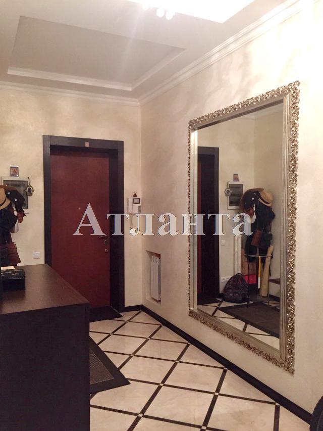 Продается 3-комнатная квартира на ул. Довженко — 290 000 у.е.