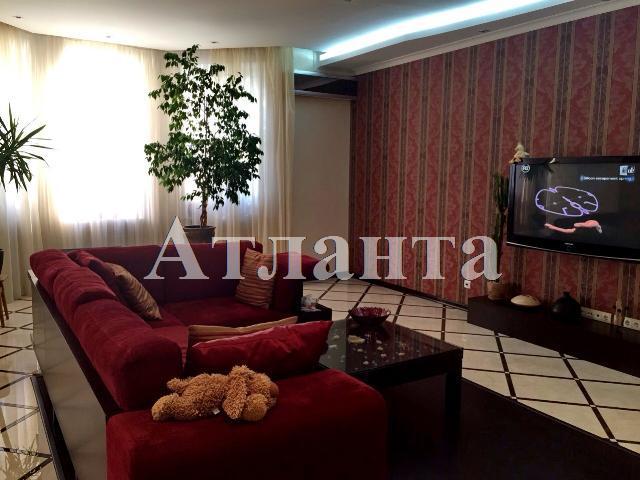 Продается 3-комнатная квартира на ул. Довженко — 290 000 у.е. (фото №2)