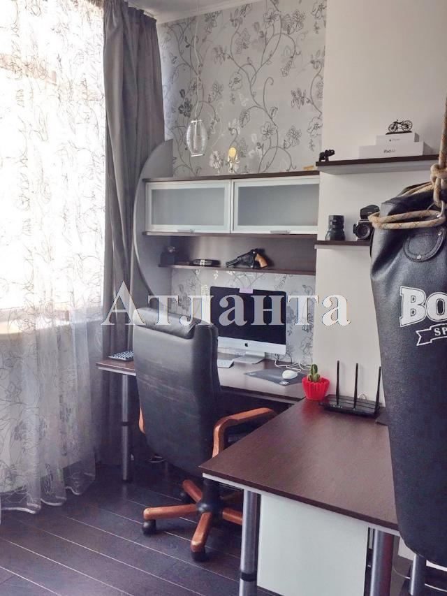Продается 3-комнатная квартира на ул. Довженко — 290 000 у.е. (фото №9)