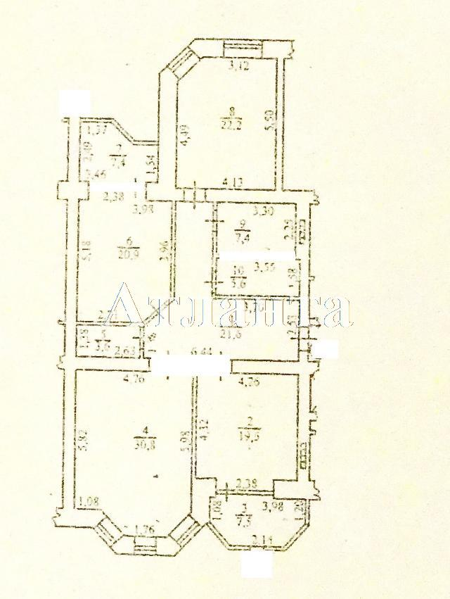 Продается 3-комнатная квартира на ул. Довженко — 290 000 у.е. (фото №13)